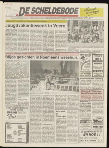 Scheldebode 1990-07-12