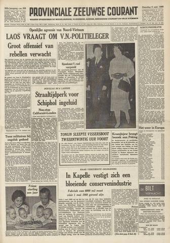 Provinciale Zeeuwse Courant 1959-09-05