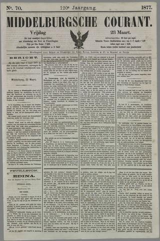 Middelburgsche Courant 1877-03-23