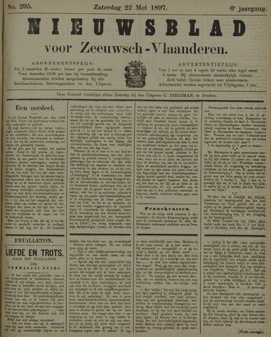 Nieuwsblad voor Zeeuwsch-Vlaanderen 1897-05-22