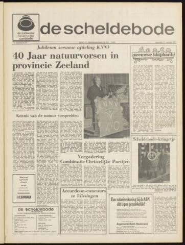 Scheldebode 1971-11-25