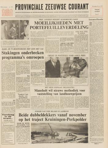 Provinciale Zeeuwse Courant 1971-06-30