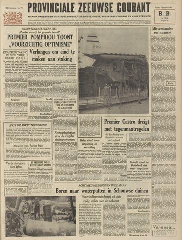Provinciale Zeeuwse Courant 1963-03-29