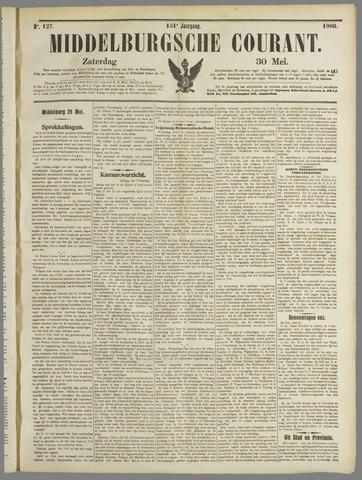 Middelburgsche Courant 1908-05-30