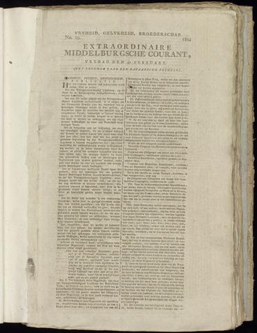 Middelburgsche Courant 1801-02-27