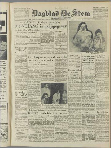 de Stem 1950-12-04