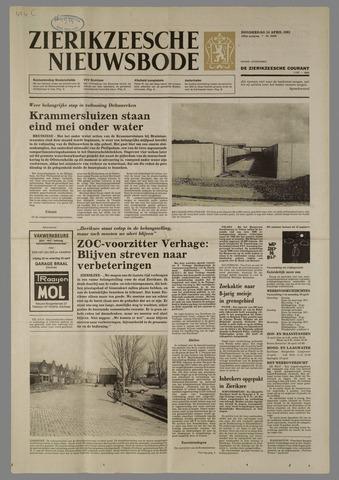 Zierikzeesche Nieuwsbode 1983-04-14