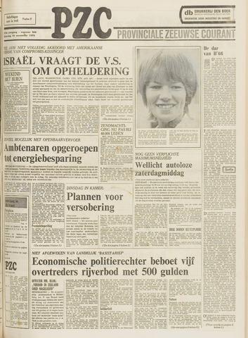 Provinciale Zeeuwse Courant 1973-11-10