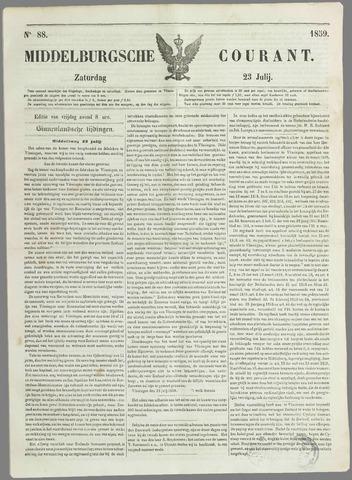 Middelburgsche Courant 1859-07-23