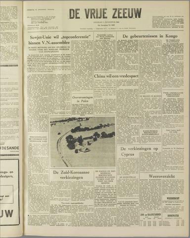 de Vrije Zeeuw 1960-08-02
