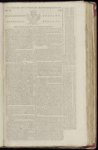 Middelburgsche Courant 1795-06-04