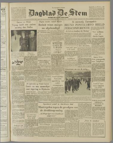 de Stem 1955-03-05