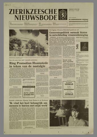 Zierikzeesche Nieuwsbode 1988-07-08