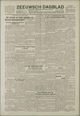 Zeeuwsch Dagblad 1950-02-06
