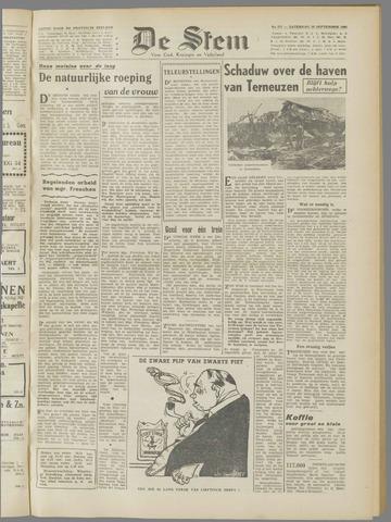 de Stem 1945-09-29
