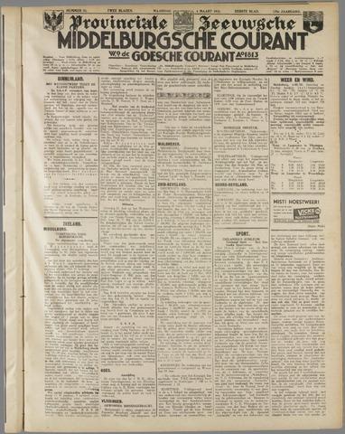 Middelburgsche Courant 1935-03-04
