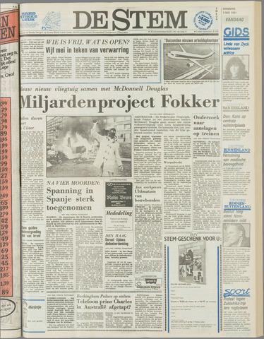 de Stem 1981-05-05
