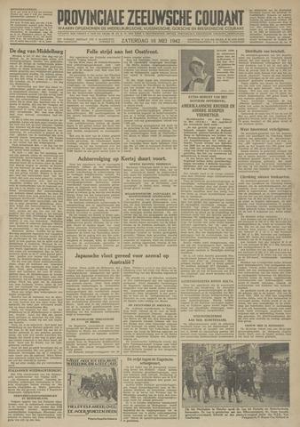 Provinciale Zeeuwse Courant 1942-05-16