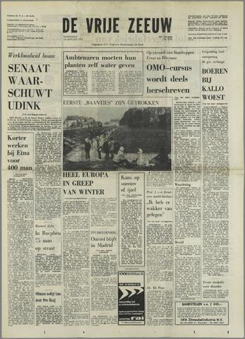 de Vrije Zeeuw 1972-01-19