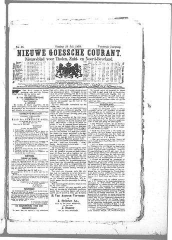 Nieuwe Goessche Courant 1879-07-29
