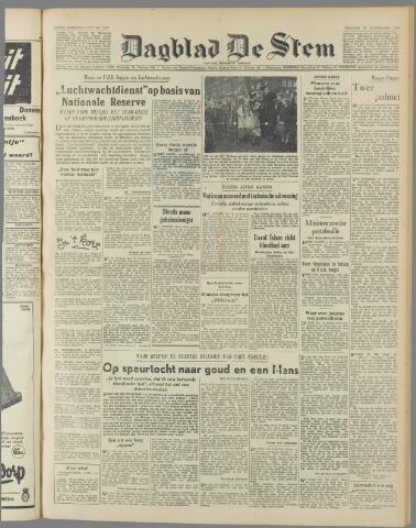 de Stem 1949-11-18