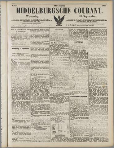 Middelburgsche Courant 1903-09-23