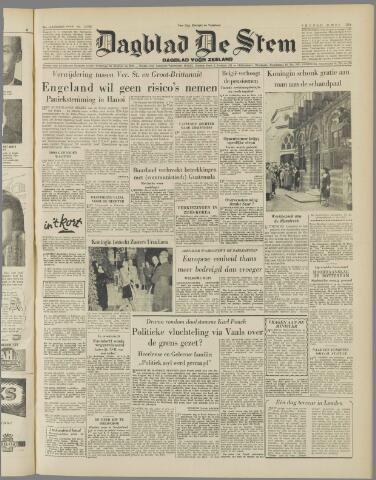 de Stem 1954-05-21