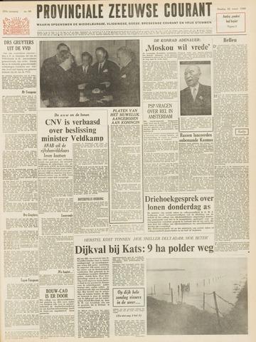 Provinciale Zeeuwse Courant 1966-03-22