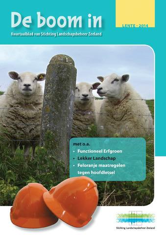 Landschapsbeheer Zeeland - de Boom in 2014-03-21