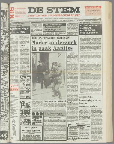 de Stem 1978-11-23