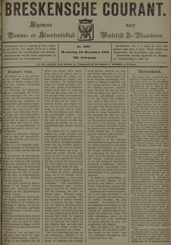 Breskensche Courant 1913-12-10