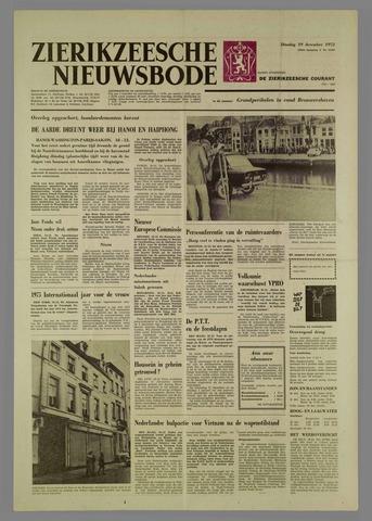 Zierikzeesche Nieuwsbode 1972-12-19