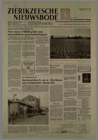 Zierikzeesche Nieuwsbode 1981-11-06