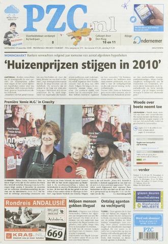Provinciale Zeeuwse Courant 2009-11-18