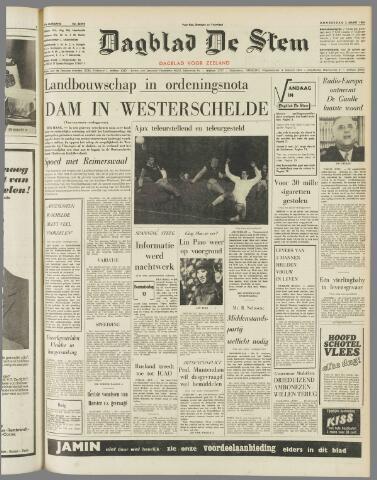 de Stem 1967-03-02