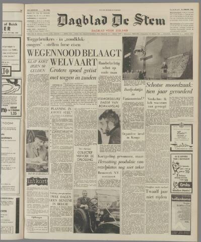 de Stem 1965-02-19