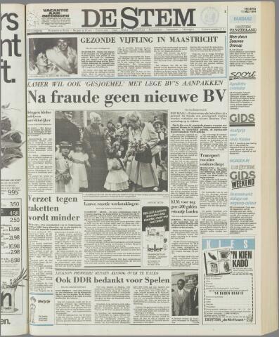 de Stem 1984-05-11