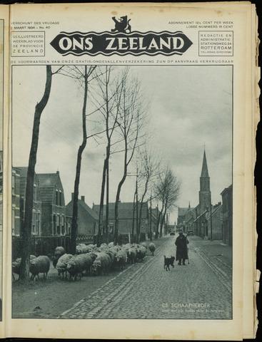 Ons Zeeland / Zeeuwsche editie 1934-03-02