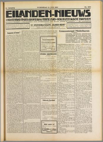 Eilanden-nieuws. Christelijk streekblad op gereformeerde grondslag 1939-06-21