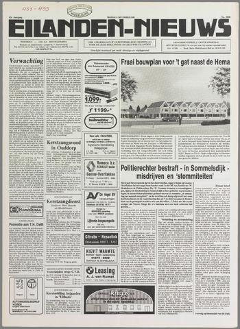 Eilanden-nieuws. Christelijk streekblad op gereformeerde grondslag 1989-12-08