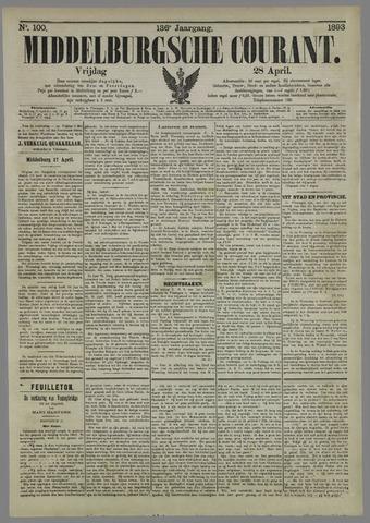 Middelburgsche Courant 1893-04-28
