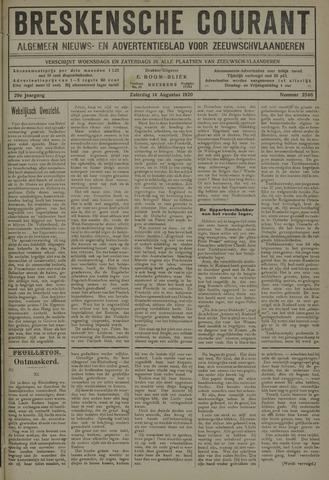 Breskensche Courant 1920-08-14