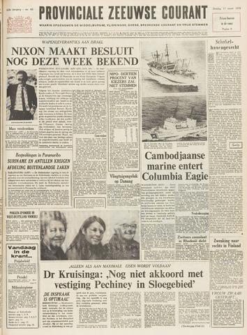 Provinciale Zeeuwse Courant 1970-03-17