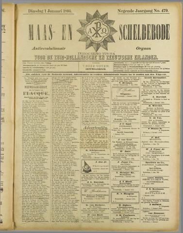Maas- en Scheldebode 1895