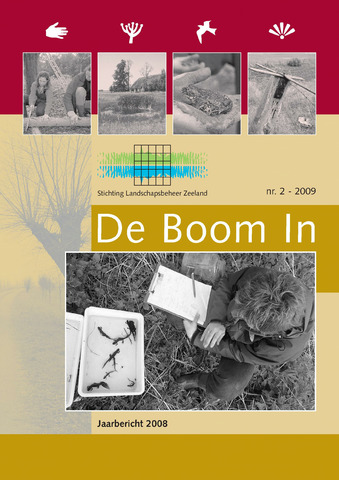 Landschapsbeheer Zeeland - de Boom in 2009-06-01