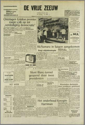 de Vrije Zeeuw 1965-07-17