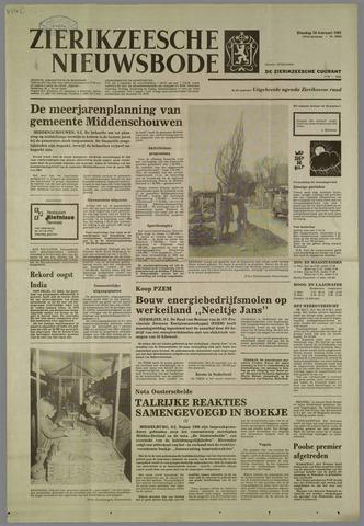Zierikzeesche Nieuwsbode 1981-02-10