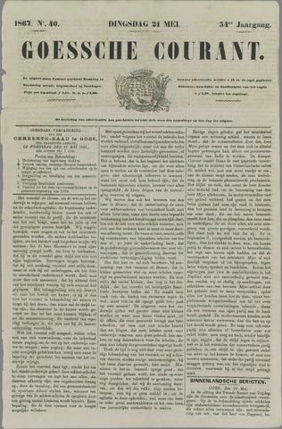 Goessche Courant 1867-05-21