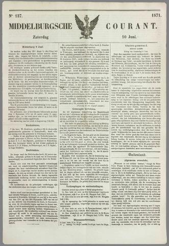 Middelburgsche Courant 1871-06-10