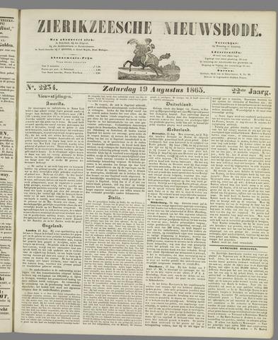 Zierikzeesche Nieuwsbode 1865-08-19